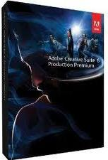 Adobe CS6 Production Premium