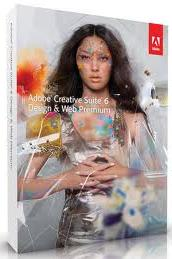 Adobe Creative Suite 6 Design  Web Premium