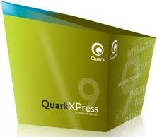 Quark Xpress 9